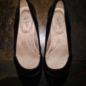 Lady's Life Stride Flats/Dress shoes